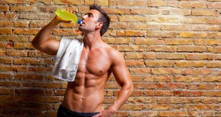 BCAA Supplementation und veganer Kraftsport