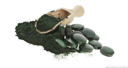 Algen Supplemente: Hochwertige Ergänzung veganer Ernährung