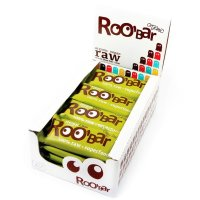 ROOBAR Hanfprotein & Chia -16x50g