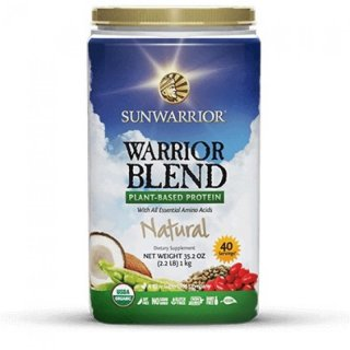 Sunwarrior Protein Blend - 1000g Neutral