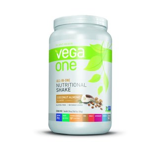 Vega One all-in-one Nutritional Shake - 850g Coconut Almond