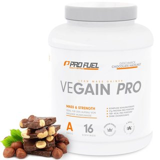 ProFuel Vegain Pro Weight Gainer - 2200g