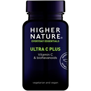 Higher Nature Ultra Vitamin C Plus - 90 Tabl.