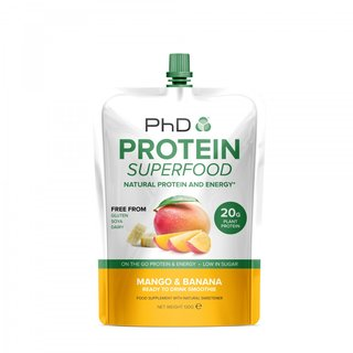 PhD Protein Superfood Smoothie - 130g