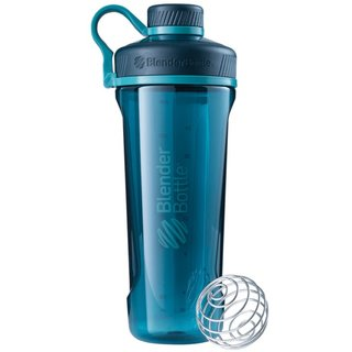 BlenderBottle Radian® Tritan - 940ml Deep Sea Green