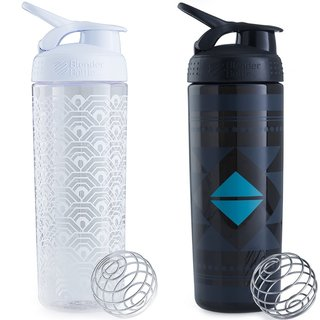 BlenderBottle Signature® Sleek Shaker - 820ml