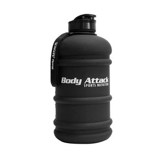 Body Attack Water Bottle XXL - 2,2 Liter