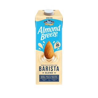 Almond Breeze Barista Blend Mandel Drink - 1L
