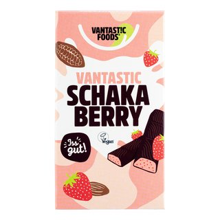 Vantastic Foods Schakaberry - 100g