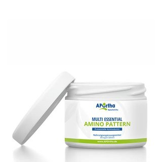 APOrtha Multi Essential Amino Pattern - 240 Tabletten