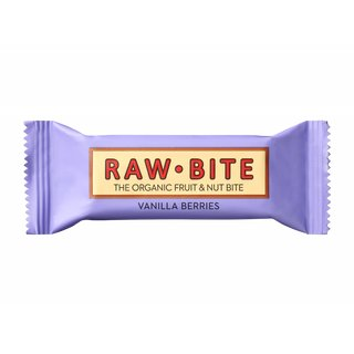 RAW BITE Bio Riegel - 50g