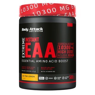 Body Attack Extreme Instant EAA - 500g