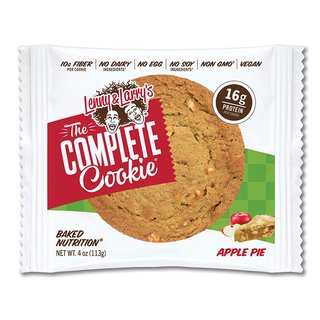 Lenny & Larrys The Complete Cookie - 1x113g Apple Pie