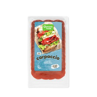 Vantastic Foods Carpaccio Bacon-Style - 90g