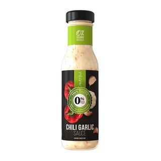 Nutriful Low Calorie 0% Sauce - 250ml