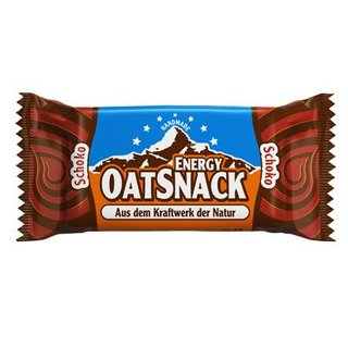 Energy Oat Snack Haferriegel - 1 Riegel Kirsch-Kokos