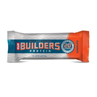 Clif Builders Bar Proteinriegel - 1 Stk. Chocolate