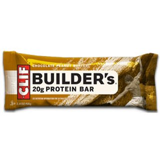 Clif Builders Bar Proteinriegel - 1 Stk. Chocolate Peanut...