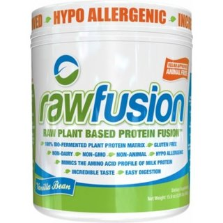 SAN Rawfusion - 450g Natural Chocolate