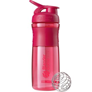 BlenderBottle Sportmixer BPA-frei - 828ml Pink
