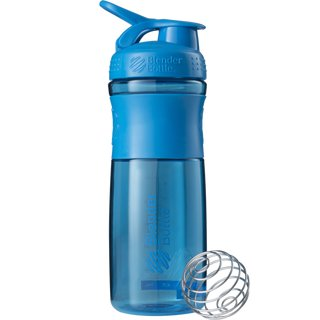 BlenderBottle Sportmixer BPA-frei - 828ml Blau